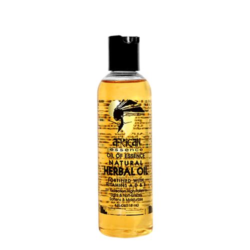 African Essence Herbal Oil of Essence Oil Free Shine Drop (4 oz)