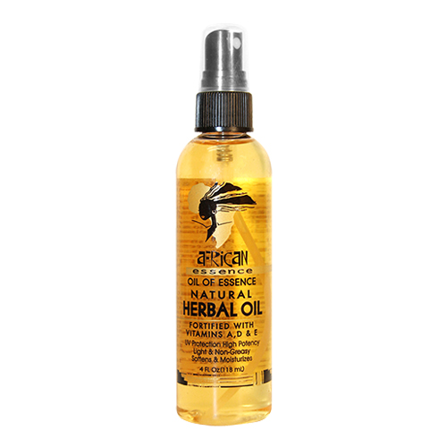 African Essence Herbal Oil of Essence Spray (4 oz)