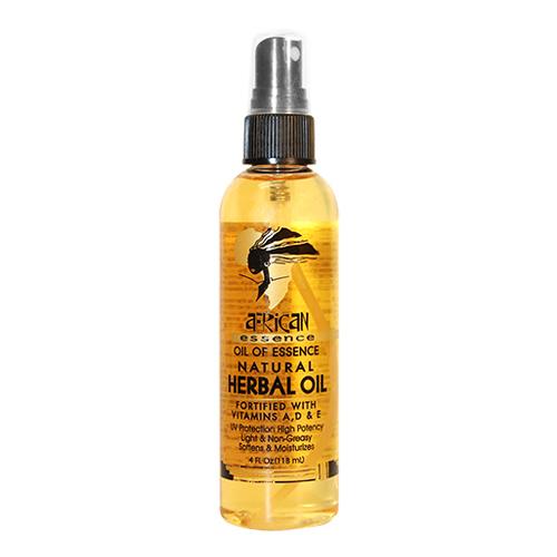 African Essence Herbal Oil of Essence Spray (4 oz)