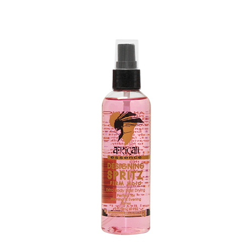 African Essence Designing Spritz (Firm Hold / Super) (4 oz)