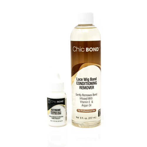 Chic Bond NEXT LEVEL SYSTEM EXTREME