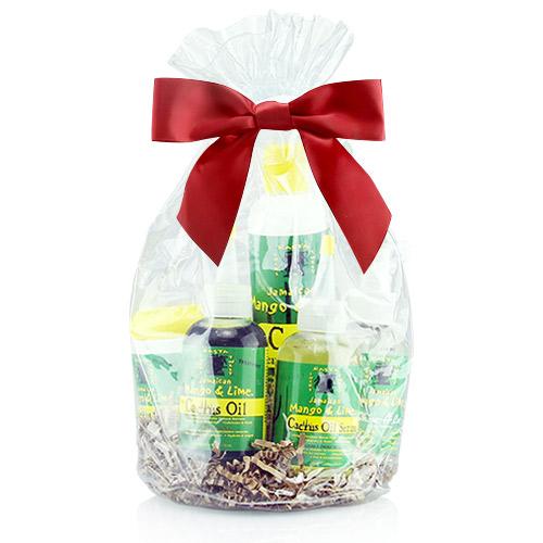Gift Set5 - Jamaican Mango & Lime