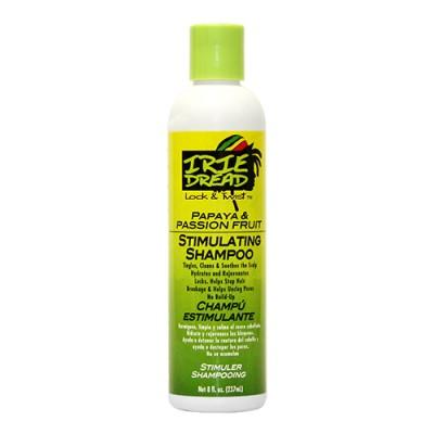 IRIE DREAD Stimulating Shampoo (8 oz)