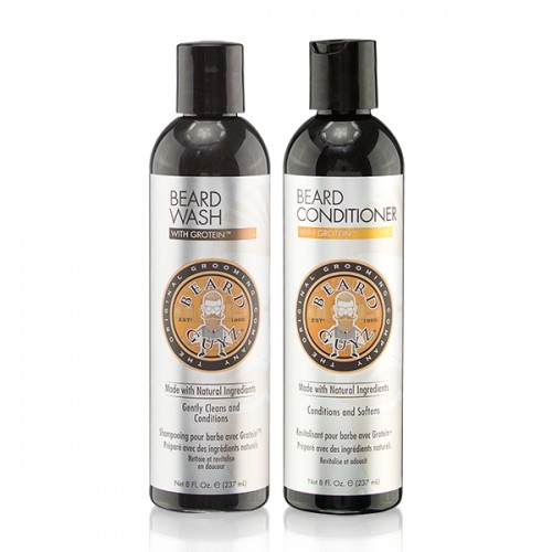 Wash and Conditioner Combo Pack