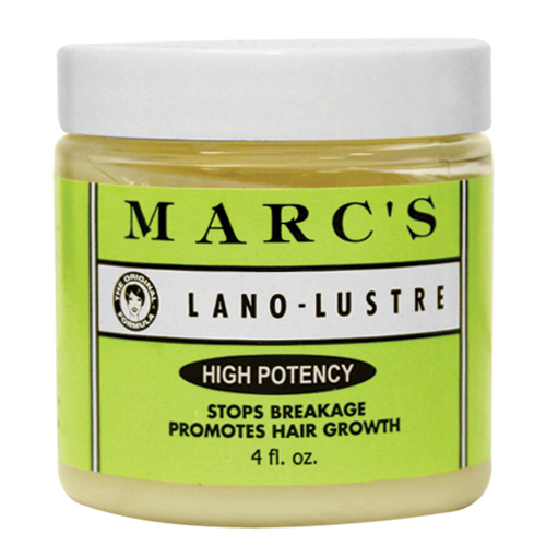 MARC'S LANO-LUSTRE (High Potency) (4 oz)