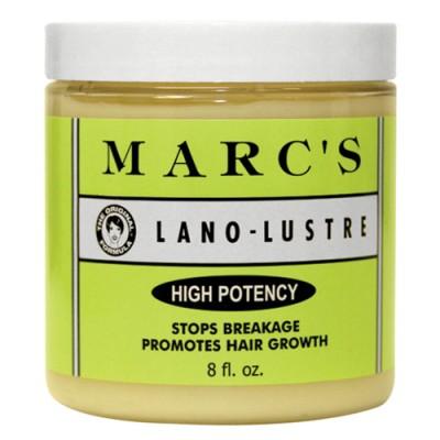 MARC'S LANO-LUSTRE (High Potency) (8 oz)