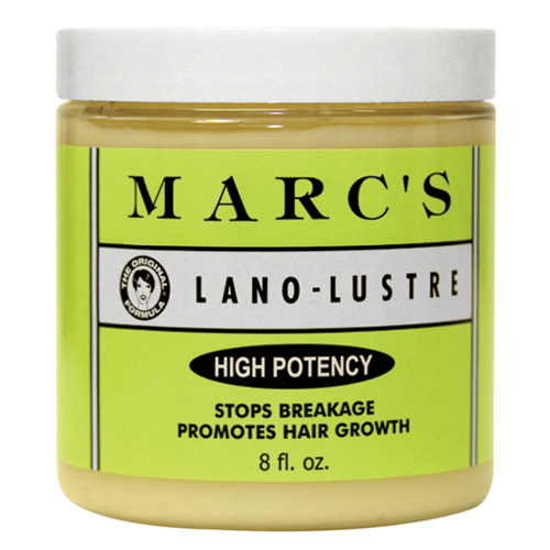 MARC'S LANO-LUSTRE (High Potency) (8 oz)