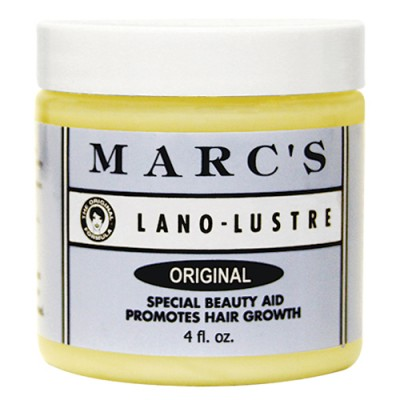 MARC'S LANO-LUSTRE (Original) (4 oz)