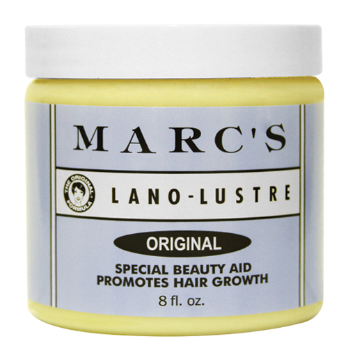 MARC'S LANO-LUSTRE (Original) (8 oz)