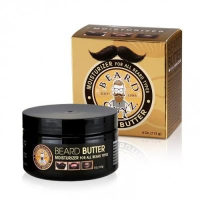 Beard Butter Moisturizer