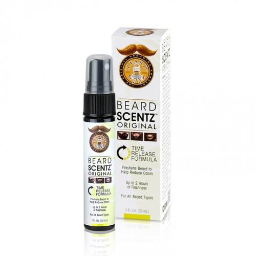 Beard Scentz