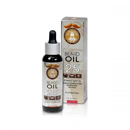 Beard Oil 25