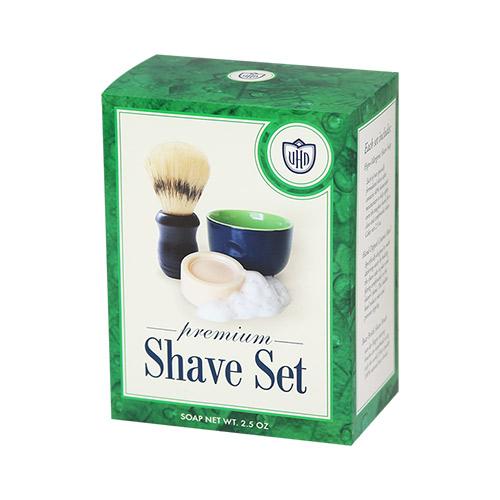 Premium Shave Set