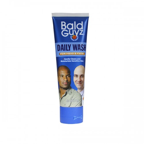 BALD GUYZ DAILY WASH