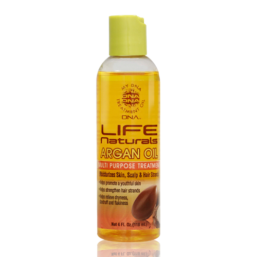 My DNA Life Naturals Argan Oil (4oz)