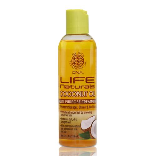 My DNA Life Naturals Coconut Oil (4oz)
