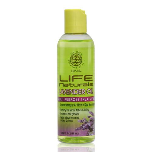 My DNA Life Naturals Lavender Oil (4oz)