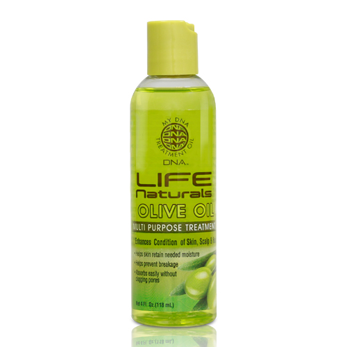 My DNA Life Naturals Olive Oil (4oz)