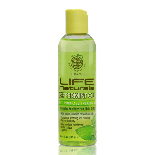 My DNA Life Naturals Peppermint Oil (4oz)