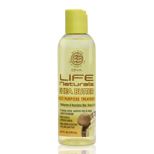 My DNA Life Naturals Shea Butter (4oz)