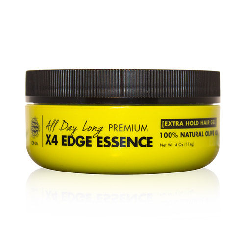 All Day Long Edge Gel - X4 Natural Olive ( Extremely Hold)