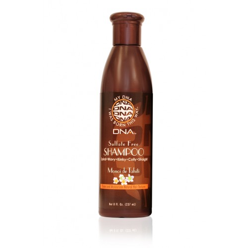 MY DNA Sulfate Free Shampoo (8 Oz)