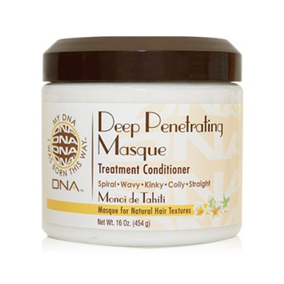 MY DNA Deep Penetrating Masque (16 Oz)