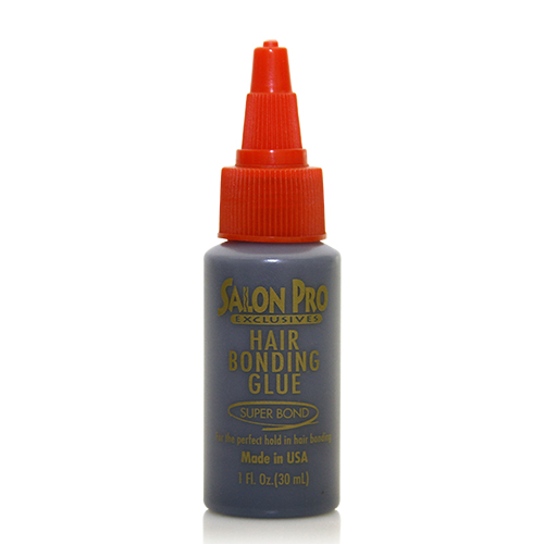 Salon Pro Exclusive Hair Bonding Glue (1 oz)