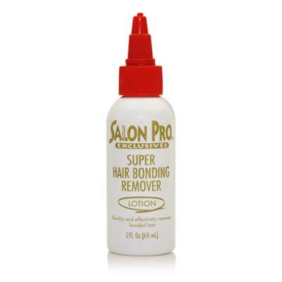 Salon Pro Hair Bond Remover Lotion (2 oz)