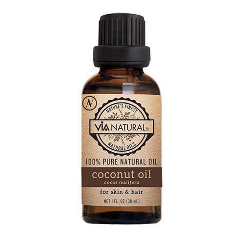 Via natural 100% Pure - Coconut Oil
