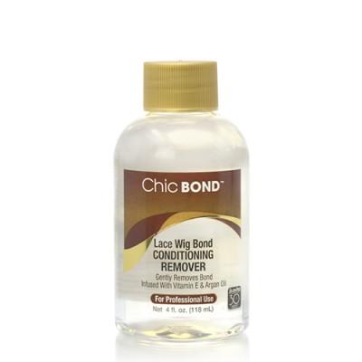 Chic BOND™ LACE Wig Bond CONDITIONING REMOVER Net 4fl. Oz