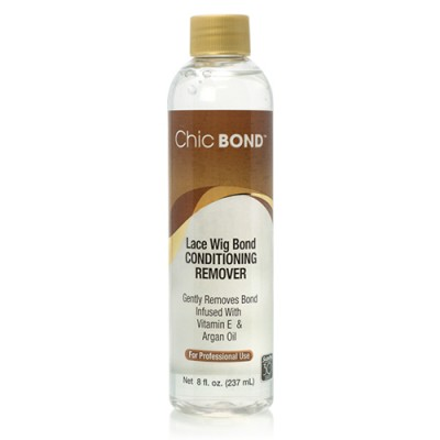 Chic BOND™ LACE Wig Bond CONDITIONING REMOVER Net 8fl.Oz