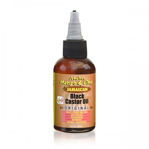 Jamaican Black Castor Oil - Original (2oz)