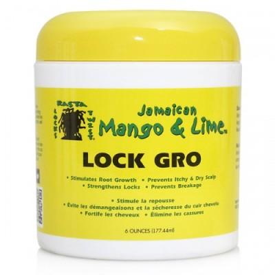 Jamaican Mango & Lime Lock Gro (6 oz)
