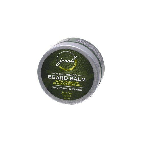 Moisturizing Beard Balm 2oz
