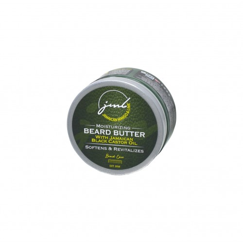 Moisturizing Beard Butter 4oz