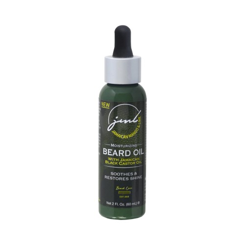Moisturizing Beard Oil 2oz