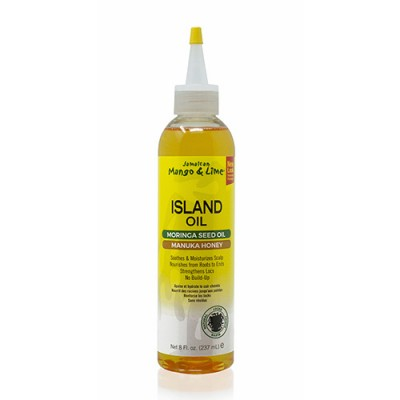 Jamaican Mango & Lime Island Oil (8 oz)